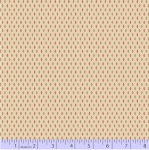 MARCUS BROTHERS - Hill Country Heritage - Cross Star Beige