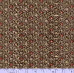 MARCUS BROTHERS - Hill Country Heritage - Hill Top Blooms Brown