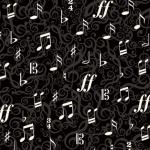 KANSAS - The Music in Me - Black