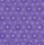 BENARTEX - Pearl Reflections - Dandelion Dots - Medium Purple