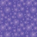 BENARTEX - Pearl Reflections - Dandelion Shadow - Purple