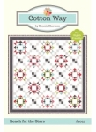 Cotton Way - Reach for the Stars Quilt Pattern