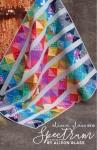 Alison Glass - Spectrum Quilt Pattern