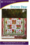 Prickly Pear Quilt Pattern by Cozy Quilt Designs