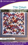 Top Down by Cozy Quilt Designs