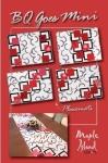 Maple Island Quilts: BQ Goes Mini