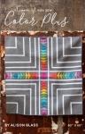 Alison Glass - Color Plus Quilt Pattern