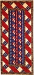 Cut Loose Press - American Honor Table Runner Quilt Pattern