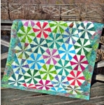 Cut Loose Press - Bloom Quilt Pattern