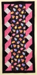 Cut Loose Press - Ribbon Runner Quilt Pattern