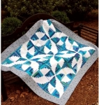 Cut Loose Press - Fly Away With Me Quilt Pattern