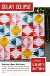 Solar Eclipse Quilt Pattern by Elizabeth Hartman