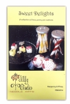 Clearance - Sweet Delights Pincushions Pattern