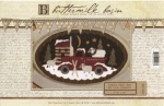 Buttermilk Basin February Vintage Truck Thru The Year