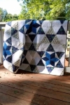 Cut Loose Press - Polaris Quilt Pattern