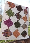 Cut Loose Press - Sonoma Quilt Pattern