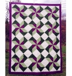 Cut Loose Press - Whirlwind Stars Quilt Pattern