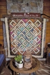 Cut Loose Press -  Labyrinth by Jydy & Judel Niemeyer Quilt Pattern