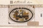 Buttermilk Basin October Vintage Truck Thru The Year