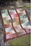 Cut Loose Press - Wicker Basket Quilt Pattern