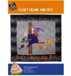 Don't Drink and Fly by Eat Cake Graphics