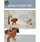 Finding the Right Tree by Eat Cake Graphics