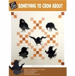 Something To Crow About by Eat Cake Graphics