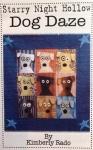 Dog Daze by Kimberly Rado Starry Night Hollow