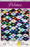 Polanco Quilt Pattern by Needle in a Hayes Stack