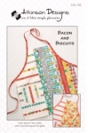 Bacon and Biscuits by Atkinson Designs