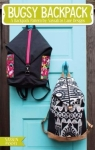 Bugsy Backpack by Sassafras Lane Designs
