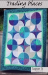 Trading Places Quilt  Pattern by Saginaw St Quilts