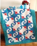 Cut Loose Press - Rosebud Trails Pattern
