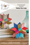 Radiant Star Kit Large Fabriflair by Indygo Junction
