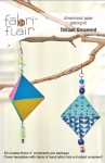 Trilliant Ornament Kit Fabriflair by Indygo Junction