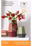 Fabriflair Vase & Vessels  by Indygo Junction