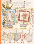 Salem Quilt Guild's Show and Tell by CrabApple Hill Studio