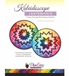 Kaleidoscope Centerpiece by Plum Easy Patterns