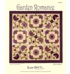 Garden Romance by Suzn Quilts