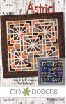 Astrid Quilt Pattern by GE Designs