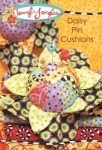 Daisy Pin Cushion Pattern by Jennifer Jangles