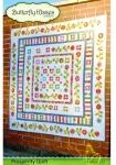 Prosperity Quilt Pattern by Jina Barney Designz