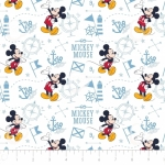 CAMELOT - Mickey Mouse - Oh Boy Treasure Hunt White