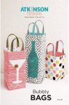 Atkinson Designs Bubbly Bags