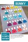 Bunny by Elizabeth Hartman