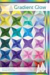 Gradient Glow - Phillips Fiber Art