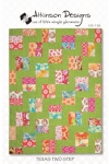Atkinson Designs: Texas Two Step Quilt Pattern