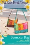 Pink Sand Beach Designs: Bermuda Bag