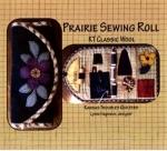 Prairie Sewing Roll