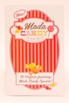 Moda Candy Projects Booklet